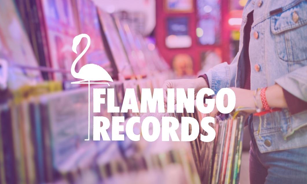 FLAMINGO RECORDS